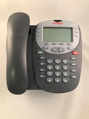Picture of Avaya 2410 Digital Telephone - P/N: 700381999