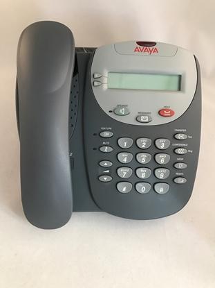 Picture of Avaya 5402 Digital Telephone - P/N: 700381981