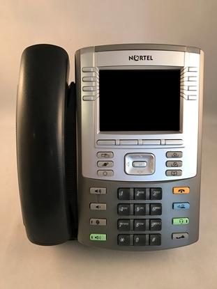 Picture of Avaya 1165E IP Telephone - P/N: NTYS07