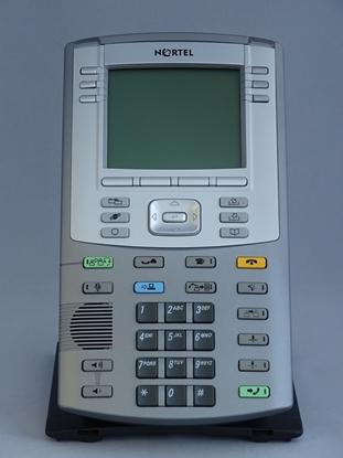 Picture of Avaya 1150E IP Telephone - P/N: NTYS06