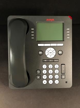 Picture of Avaya 9608G Gigabit IP Telephone - P/N: 700505424