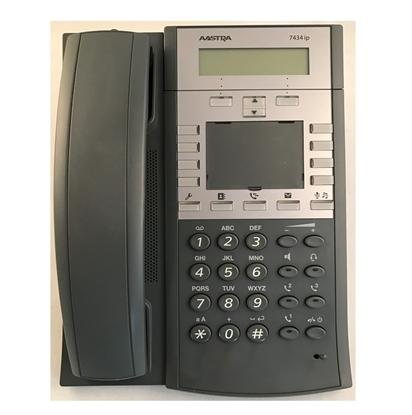 Aastra 7434 Telephone