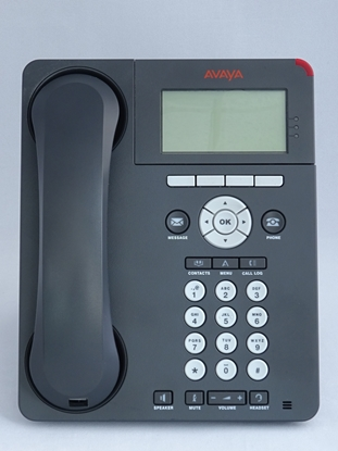 Picture of Avaya 9620L IP Telephone - P/N: 700461197