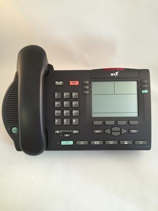 Picture of Nortel M3904 Digital Telephone - P/N: NTMN34