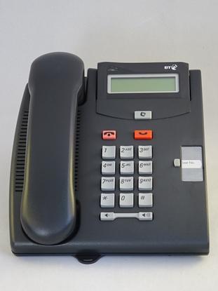 Picture of Nortel T7100 Digital Telephone