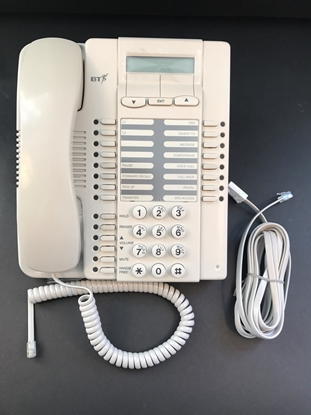 BT Revelation System Telephone