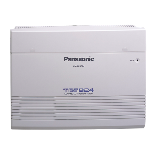 Picture of Panasonic KX-TES824 Telephone System