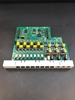 Picture of Panasonic 3 port Analogue line and 8 port hybrid extension card - P/N: KX-TE82483X