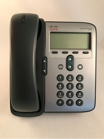 Cisco 7911 IP Telephone