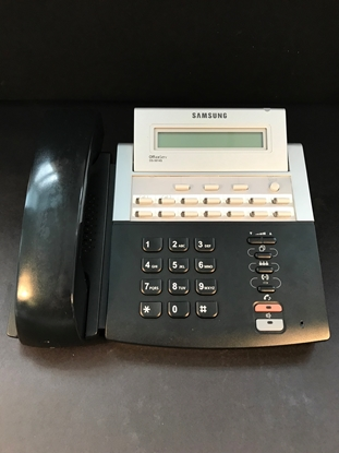 Picture of Samsung 5014S Digital Telephone - P/N: DS-5014S