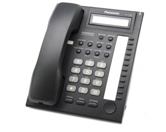Picture of Panasonic KX T7730 Telephone - P/N: KX-T7730 - New
