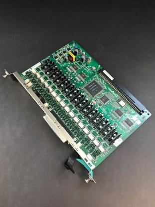Picture of Panasonic KX-TDA6174 16-Port Single Line Extension Card ESLC16