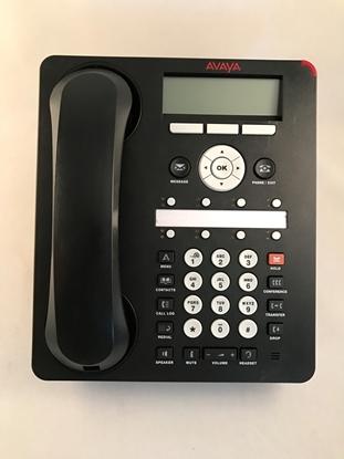 Picture of Avaya 1608i IP Telephone - P/N: 700508260
