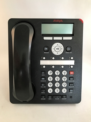 Picture of Avaya 1408 Digital Telephone - P/N: 700504841