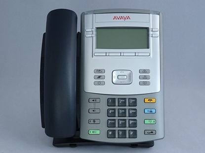 Picture of Avaya 1120e IP Telephone - P/N: NTYS03