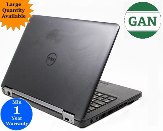 """Picture of Good as New - Dell Latitude E5440 Laptop 14.4"""" Display - 320GB HDD / 4GB RAM / INTEL CORE i5 1.90GHZ CPU"""