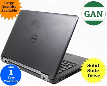 "Picture of Good as New - Dell Latitude E5440 Laptop 14.4"" Display - 512GB Solid State Hard Drive / 8GB RAM / INTEL CORE I5 1.90GHZ CPU"