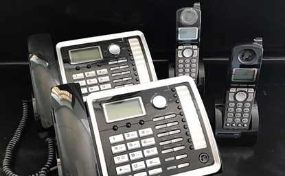 OPD 210 Phone System