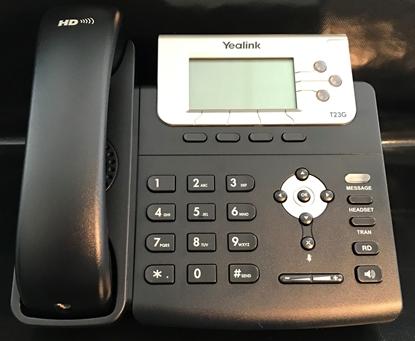 Yealink T23G SIP Phone