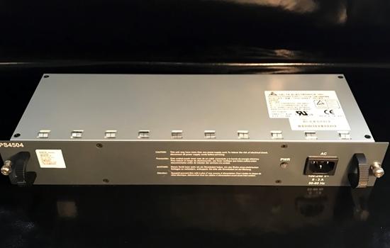 Avaya G450 Power Supply