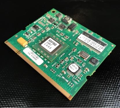 MP80 Media Processor Card