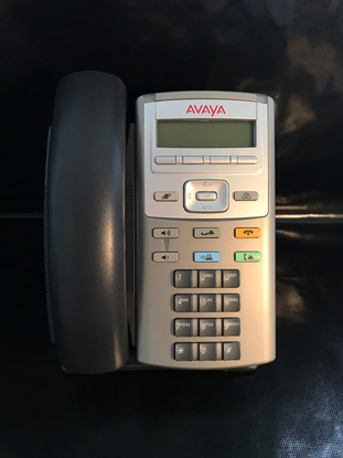 Avaya 1110 Telephone NTYS02