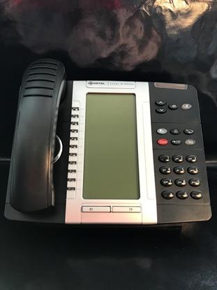 Mitel 5330e Telephone 50006476