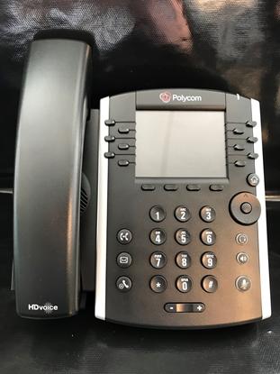 Polycom VVX410 2201-46162-001