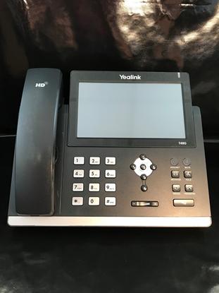 Yealink T48P SIP Phone